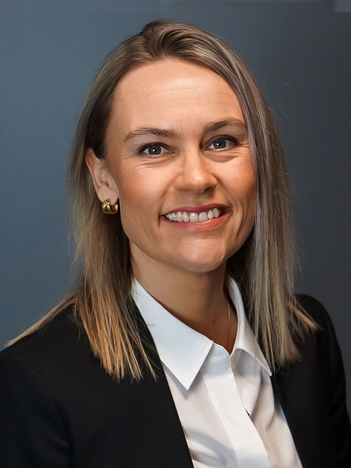 Anja Haugsdal