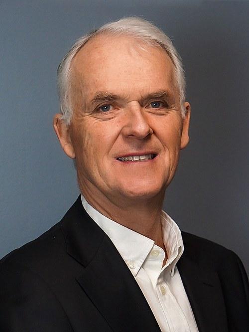 Christian J. Lien