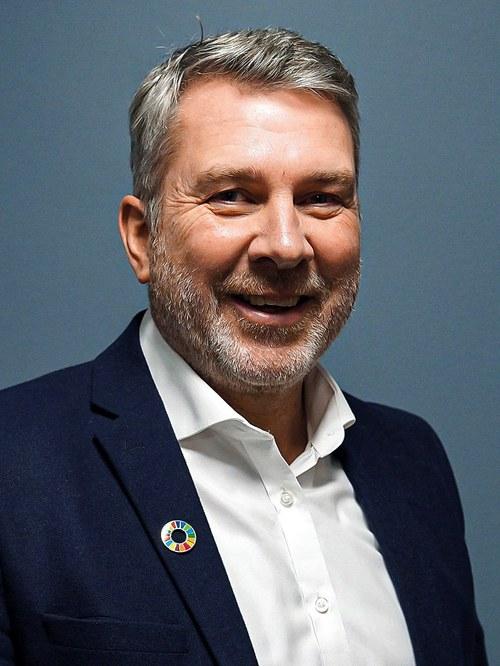 Geir Sleen Helgesen