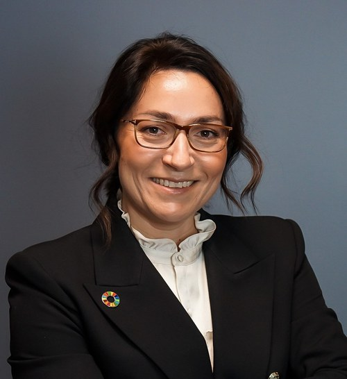 Karolina Mevold