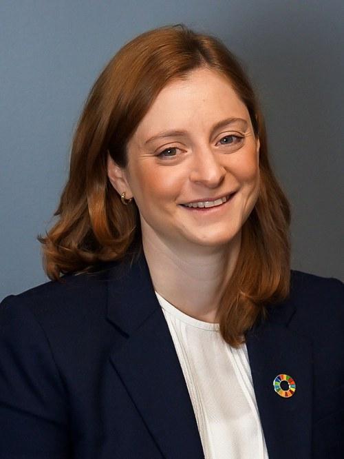 Louise Iden