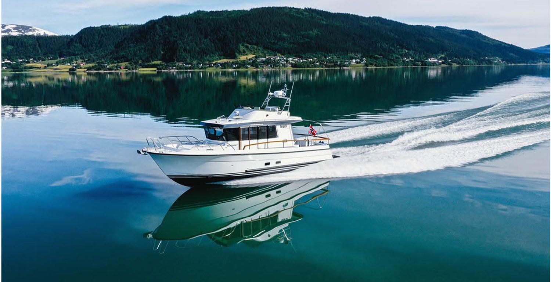Er du en av dem som skal kjøpt deg ny båt?
